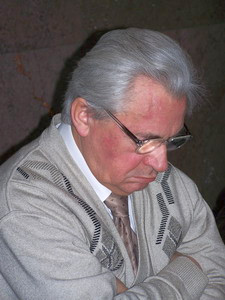 Tadeusz Kapusta