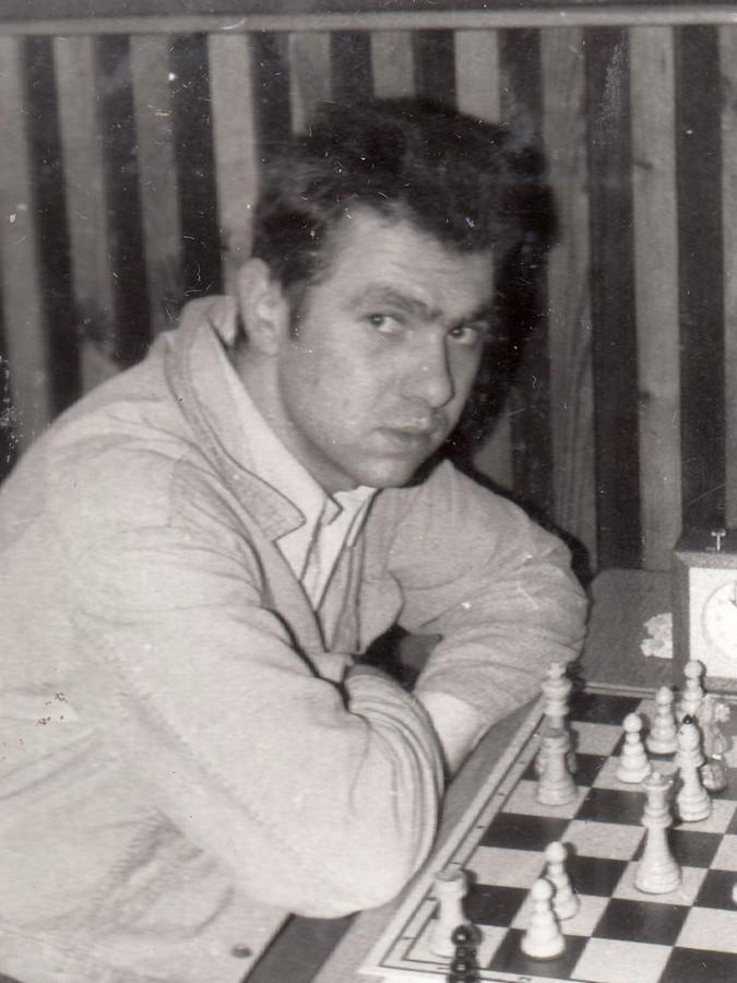 Janusz Ciesielski