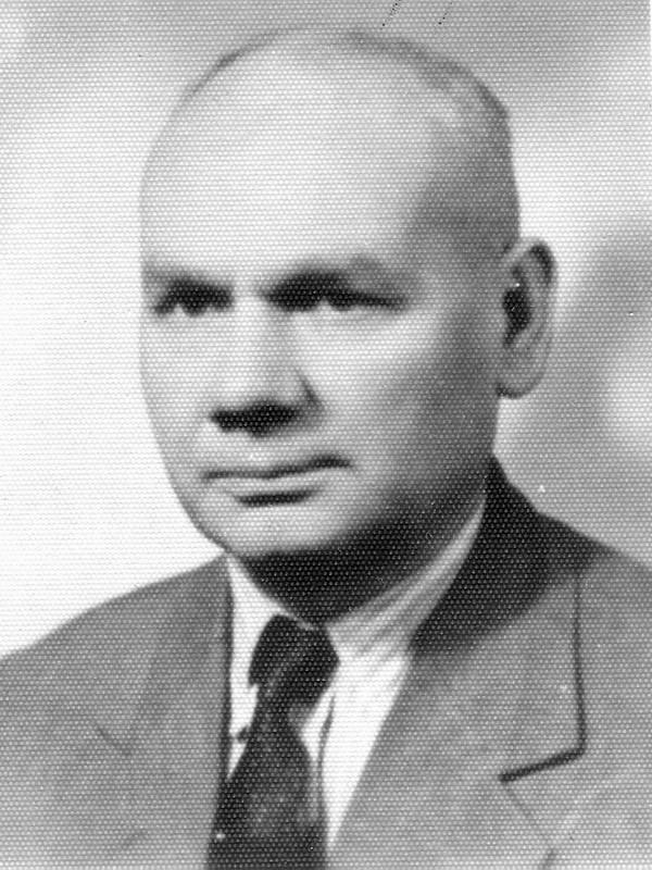 Józef Gromadzki