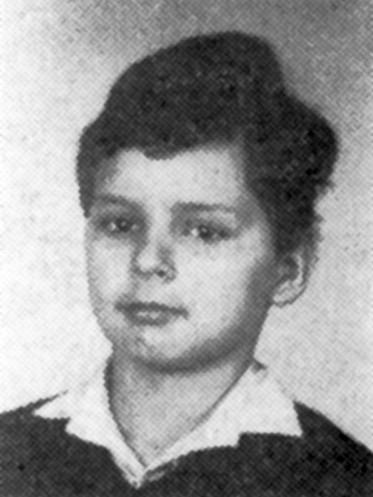 Piotr Stefanek