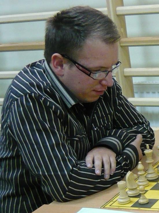 Dawid Falkowski