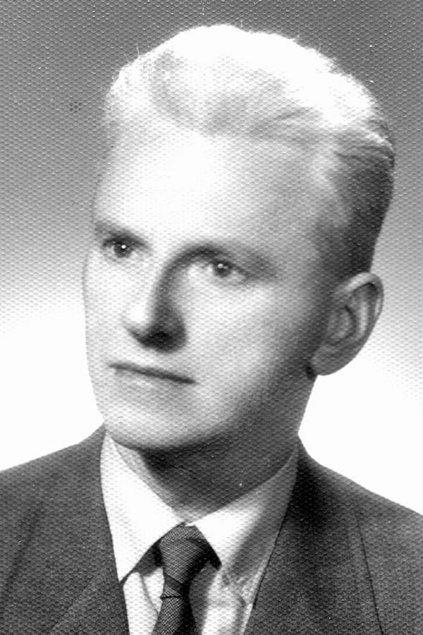 Eugeniusz Rysak