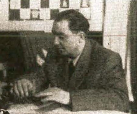 Henryk Cywiński