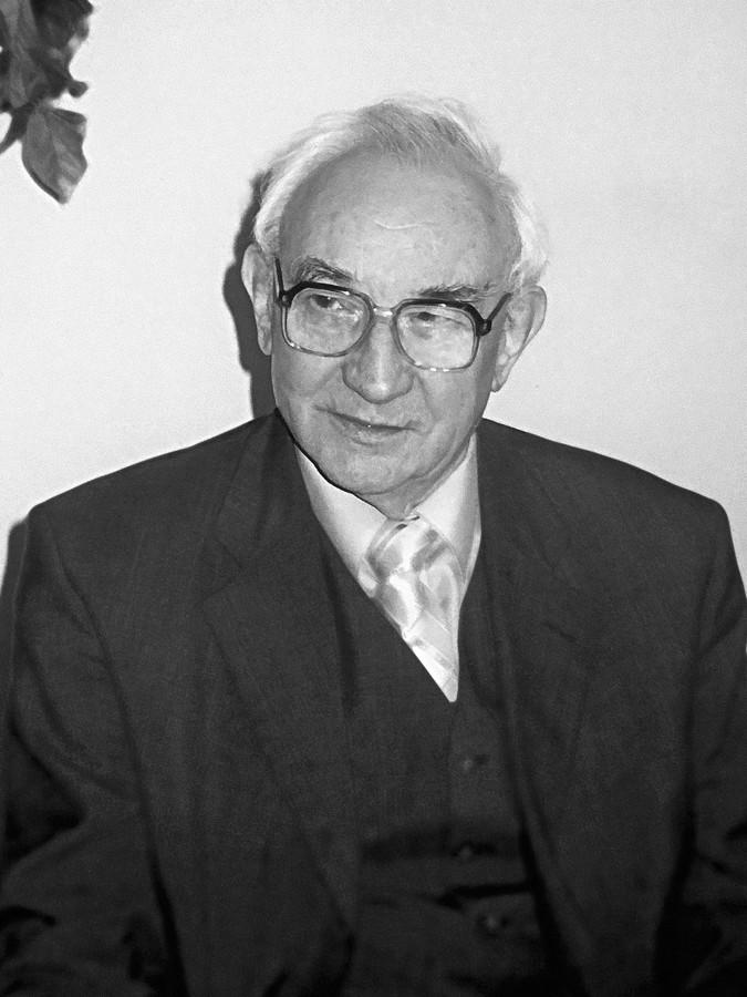 Ryszard Więckowski