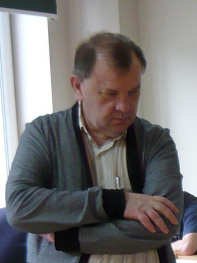Zygmunt Wielecki