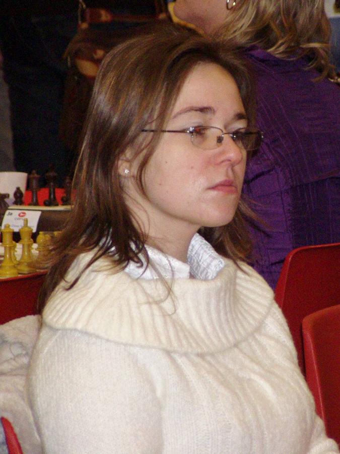 Magdalena Łysiak-Półtorak