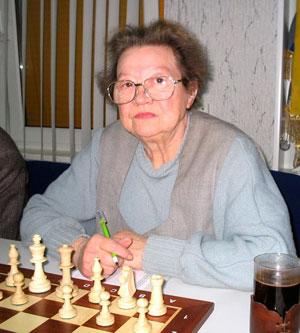 Maria Bauza