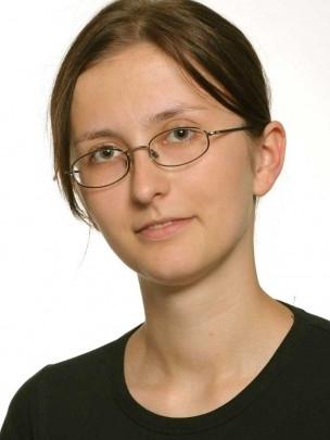 Olga Zajkowska