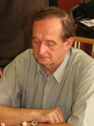 Robert Korpalski