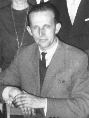 Stanisław Szeląg