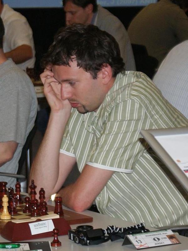 Alan Rosenbeiger
