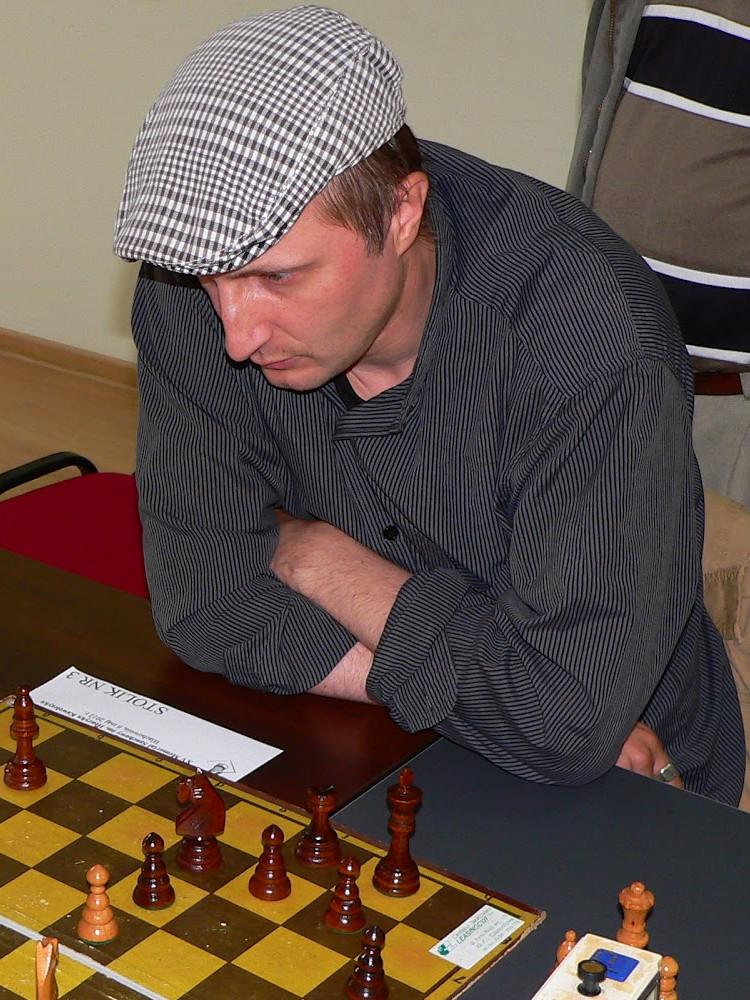Bartosz Koćwin