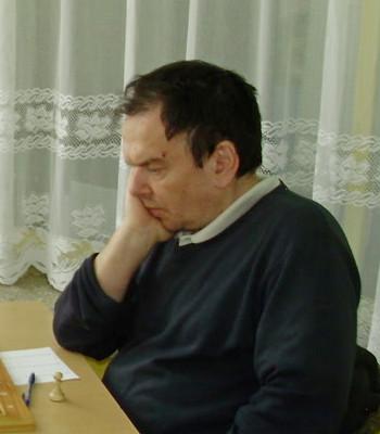 Dariusz Krzywicki