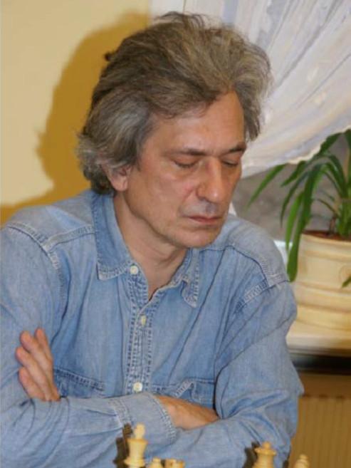 Franciszek Borkowski