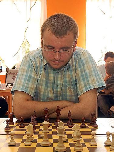 Maciej Świcarz