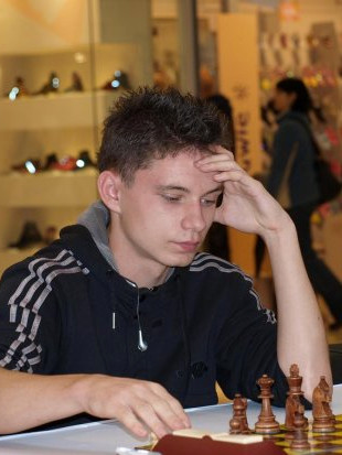 Damian Wcisło