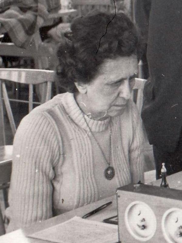 Erna Wiewiórowska