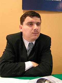 Paweł Suwarski