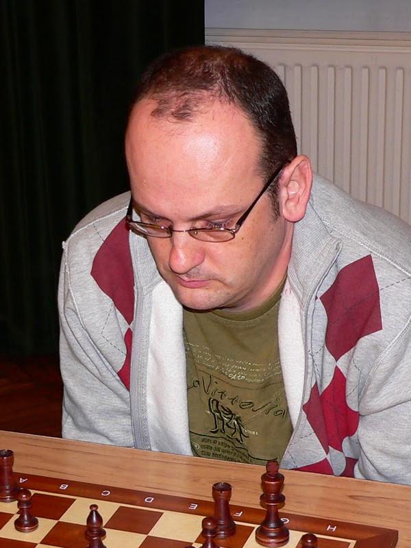 Piotr Mulet
