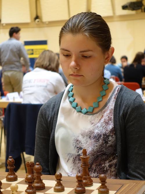 Veronika Gažíková