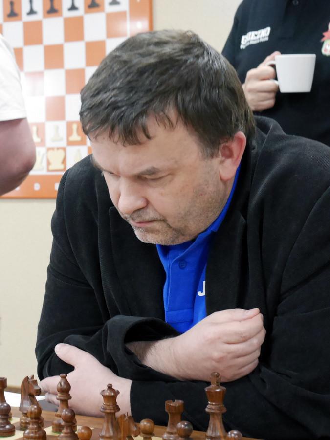 Zbigniew Wieczorek