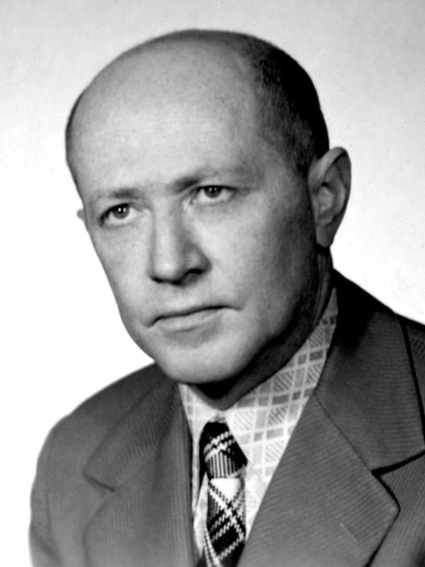 Andrzej Trzęsowski