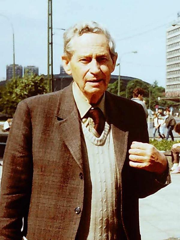 Ferdynand Pochowski