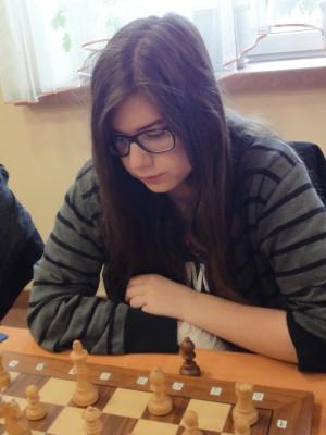 Julia Murawko