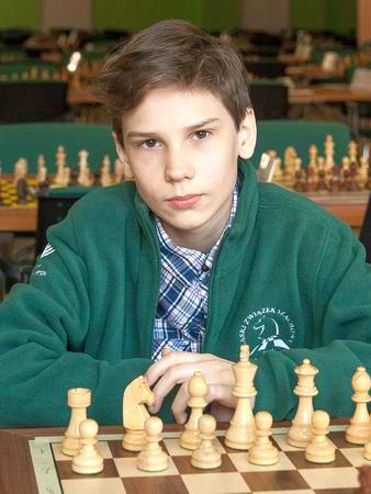 Kacper Bilczewski