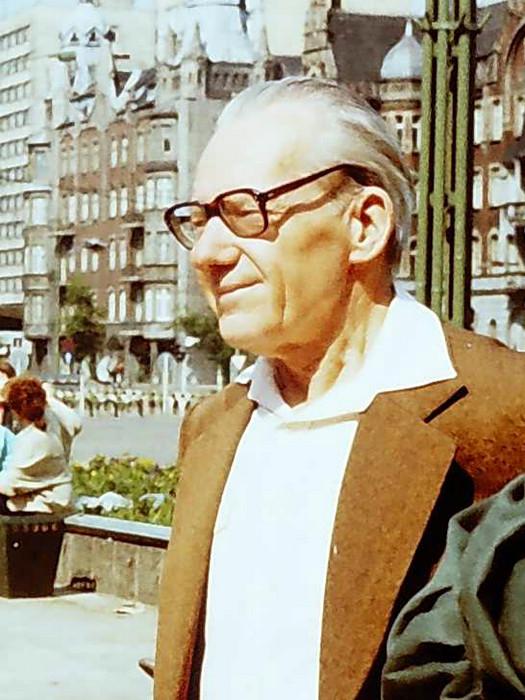Stanisław Skowroński