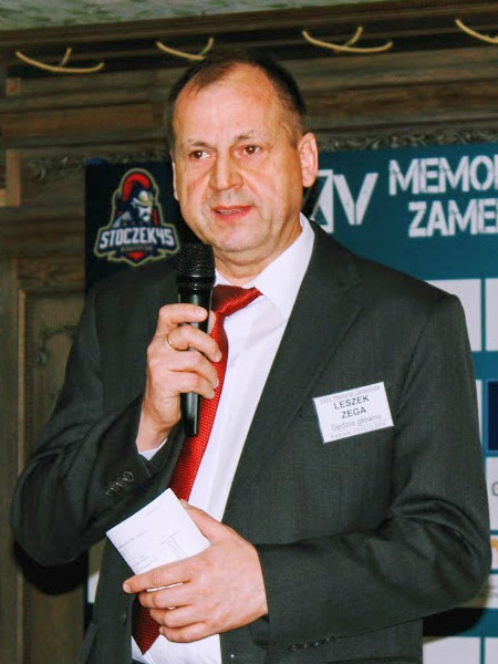 Leszek Zega