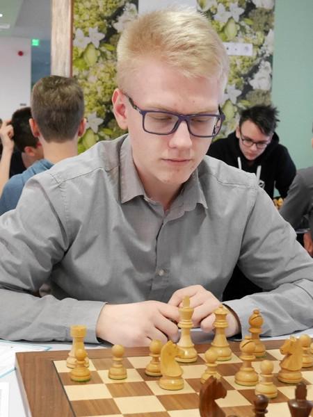 Maciej Wącior
