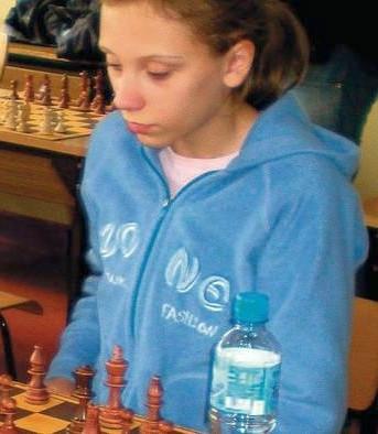 Marcelina Tracz