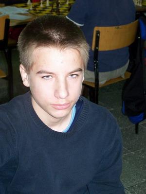 Mateusz Paszewski