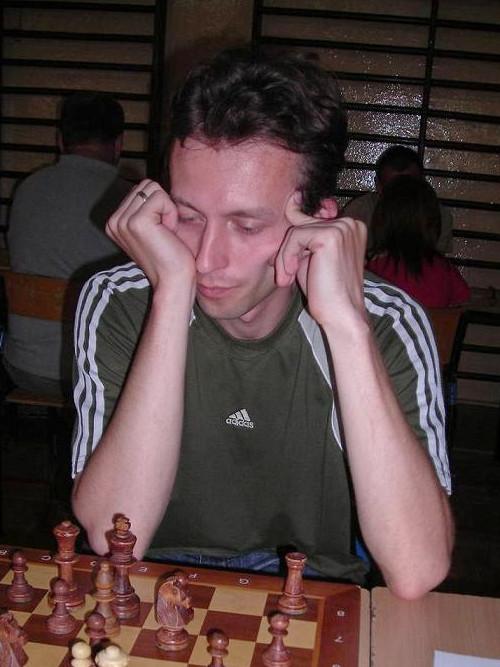 Piotr Polkowski
