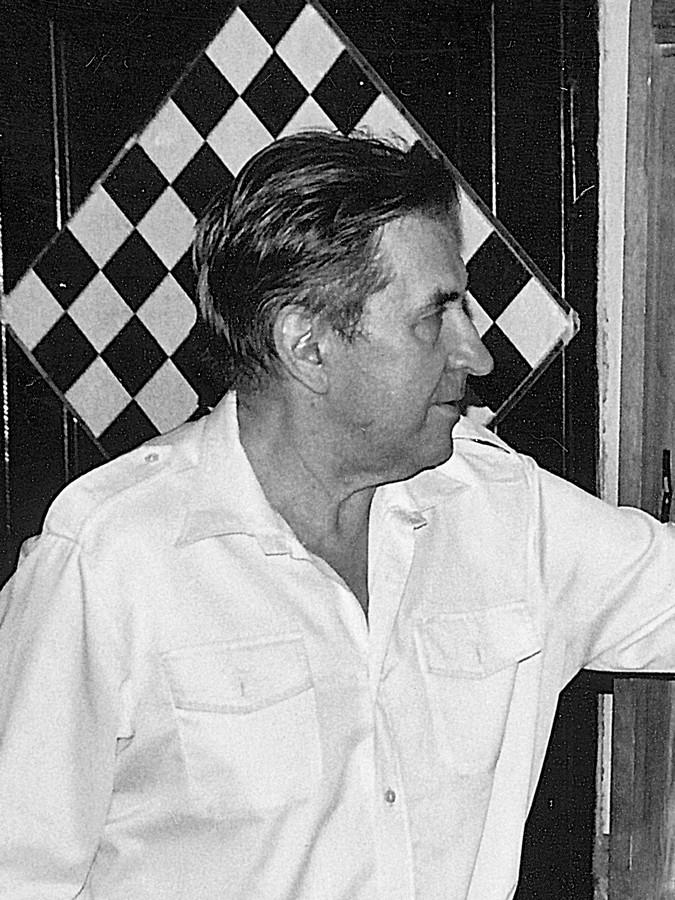 Romuald Kuśnierz