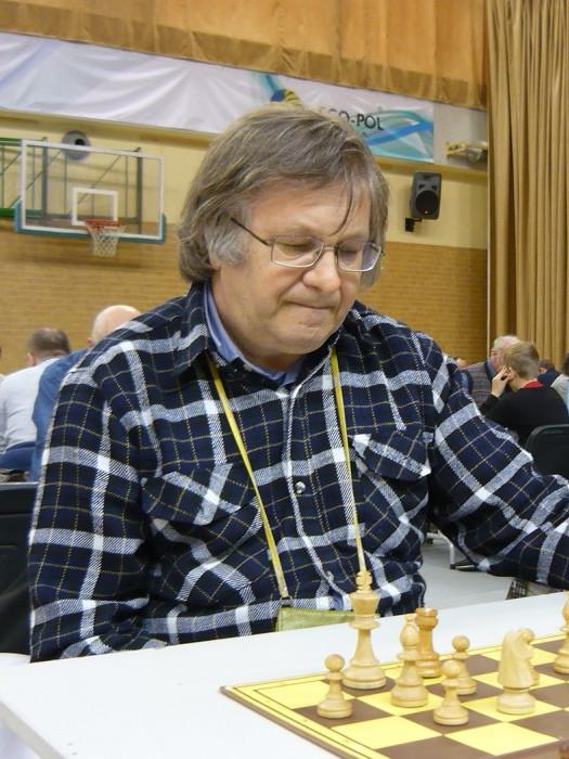 Zbigniew Szymczak