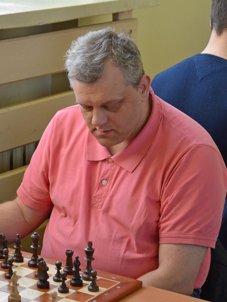 Artur Grzelak