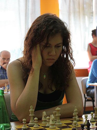 Agata Halamus-Bulska