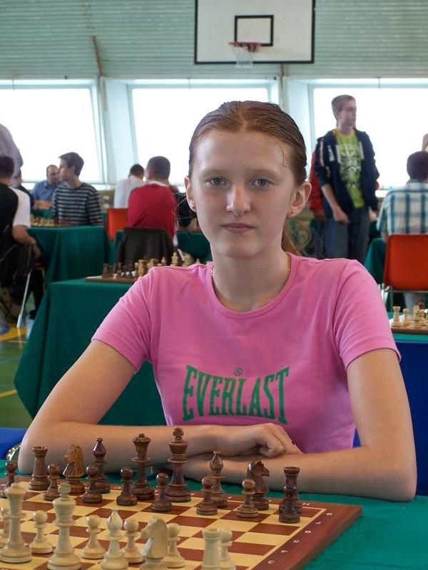 Alicja Stodolnik