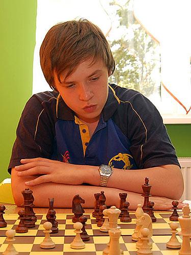 Wojtek Sochacki