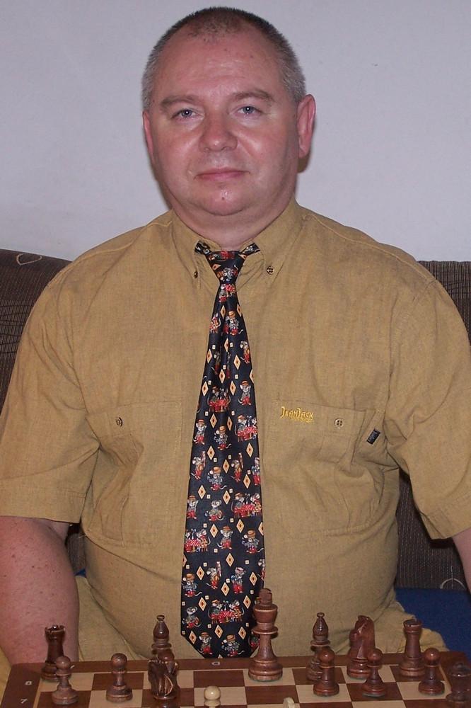 Krzysztof Krupaa
