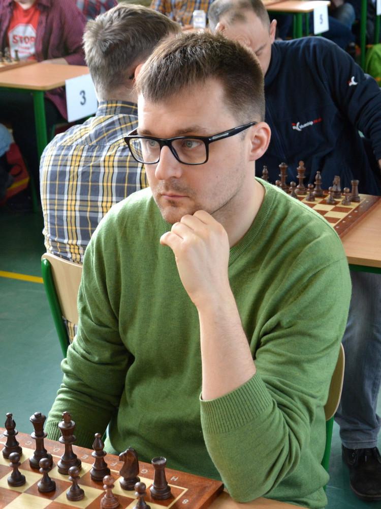 Maciej Cajbel