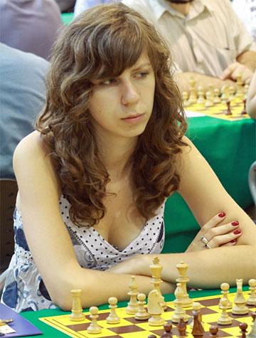Magdalena Kowara