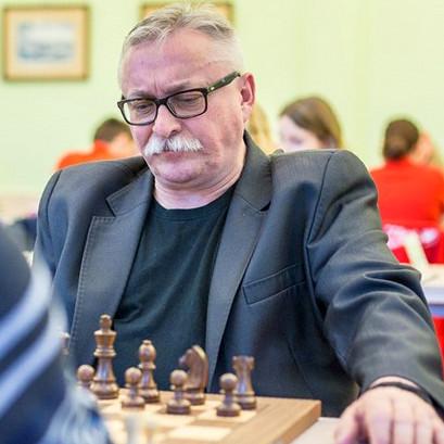 Roman Tomaszewski