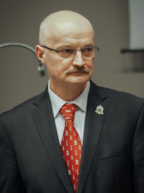 Andrzej Irlik