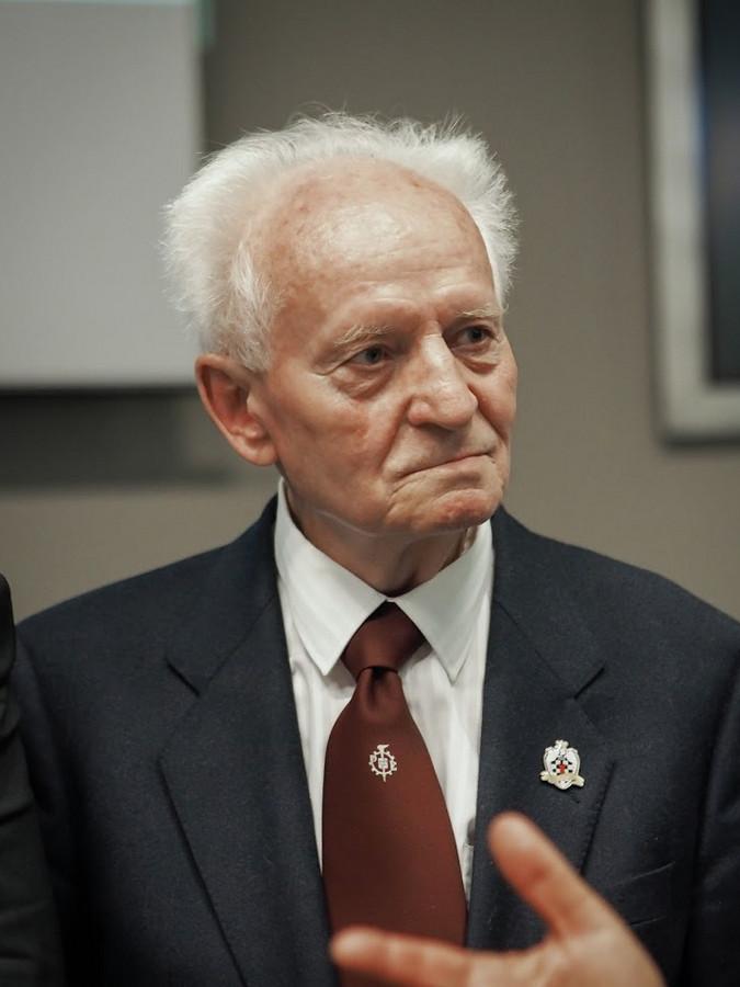 Bohdan Daniszkowicz