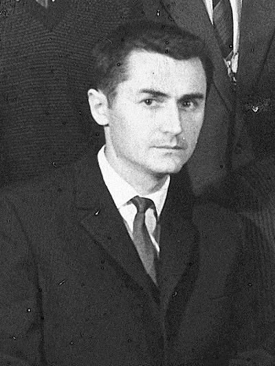 Czesław Kędziora