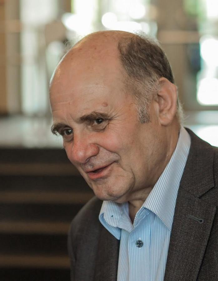 Jerzy Moraś