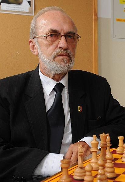 Zbigniew Tyszkiewicz